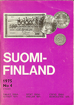 Suomi-Finland. Coins 1864. Banknotes 1811. №4 / 4